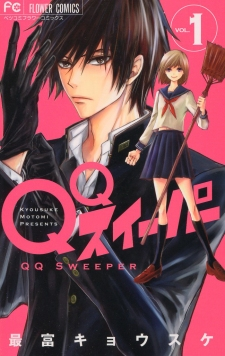 QQ Sweeper V1 by Kyousuke Motomi