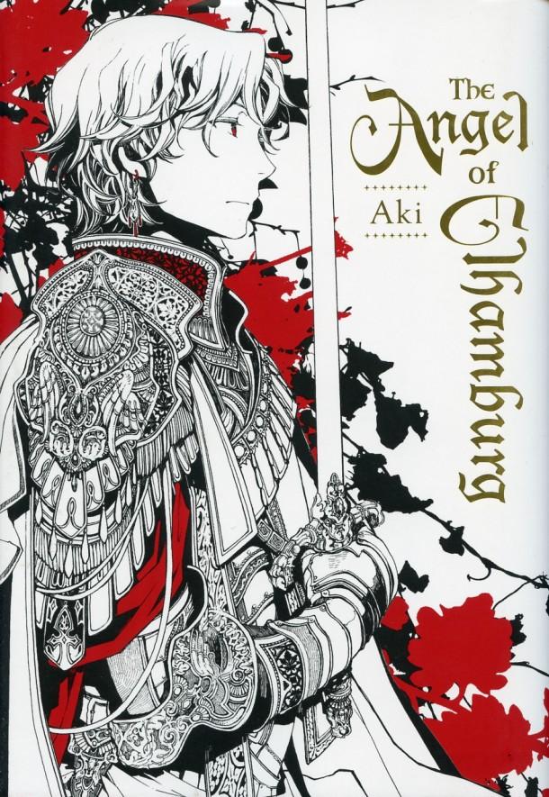 """Angel of Elhamburg"" by Aki"